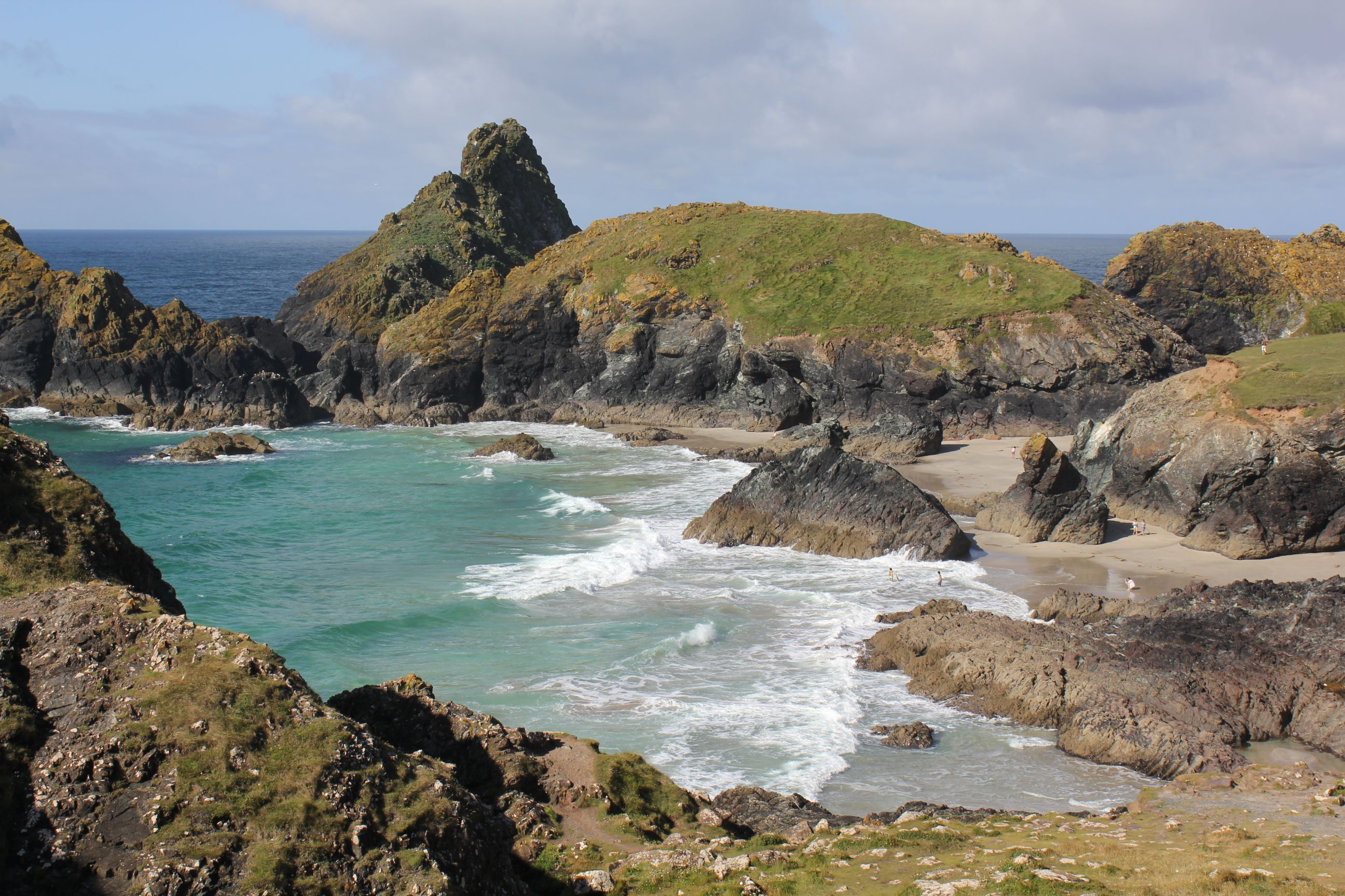 Holiday Cottage Kynance Cove Pictures To Pin On Pinterest